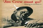 Jim Crow Laws undermine 15th Amendment