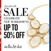 The Summer Sale Continues!!