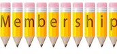 MEMBERSHIP CORNER ~ STICK with us this school year and sign up for PTA!