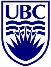 University of British Columbia UPDATE