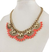 Coray Cay Necklace