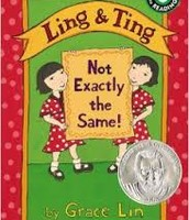 Ling and Ting series