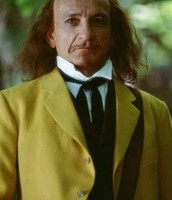 Man in the Yellow Suit