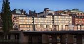 Hilton Stockholm Slussen in Sweden