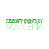 Event presented by Celebrity Events by Makena