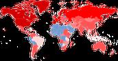 Mapa de la actual crisis económica
