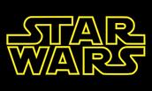 Star Wars Fun at Home