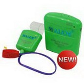 Malem Wearable Alarm