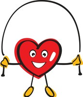 Check out this year's Jump Rope for Heart!