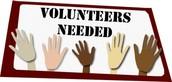 International Night - Volunteers and Donations Needed!