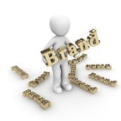 Branding conveys Identity