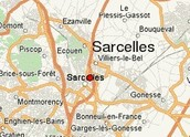 Sarcelles, France