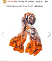 Westwood scarf
