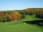 Golfers Galore!