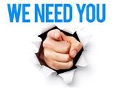 5th Grade Parents: WE NEED VOLUNTEERS!!!