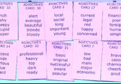 adjectives for ever