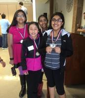 6th Grade Victory!
