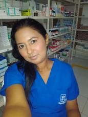 Luz Elena Garcia Pertuz