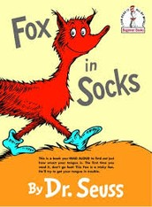 Summary - Fox In Socks