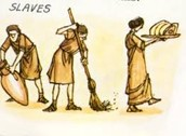 How Athenians treated their slaves #1