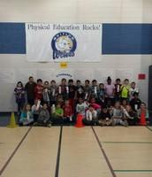 4th Grade Cardio Club