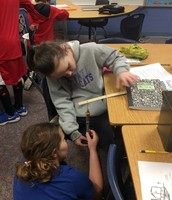 Measuring Force -