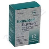 What is Formoterol?