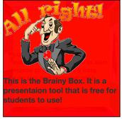 BrainyBox