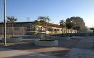 Front Public Space