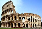 Ancient Rome, c. 500 BC/BCE-500 AD/CE