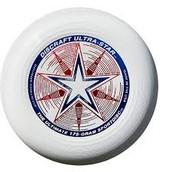 Ultimate Frisbee Team