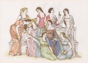 Meet the Muses