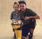 Stephen and Riley
