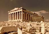 Grecia, la cuna de la cultura