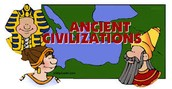 The formation of early civilizations and how geography influences destinty