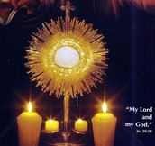 Eucharistic Adoration followed by Compline