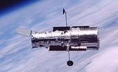 טלסקופ חלל