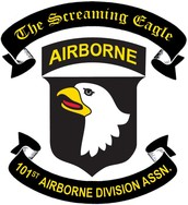 The 101st Airborne