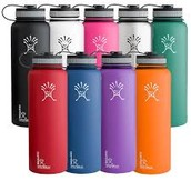 The Hydroflask