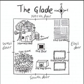 The Glade and The Maze
