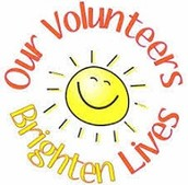 Sign Up for Volunteer Comittees