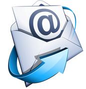 Vérifiez votre boite mail