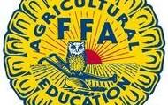 I am apart of the Holmen FFA Chapter.