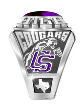 Junior Class Rings