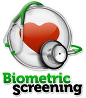 February 8 - Biometric Screening