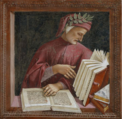 Dante's LIfe