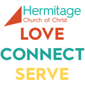 Blessing Hermitage Church of Christ