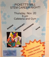 College and Career Ready with STEM