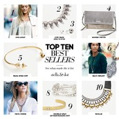 Top 10 New Collection