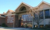 Ridley Township Library